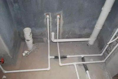 水管怎么选